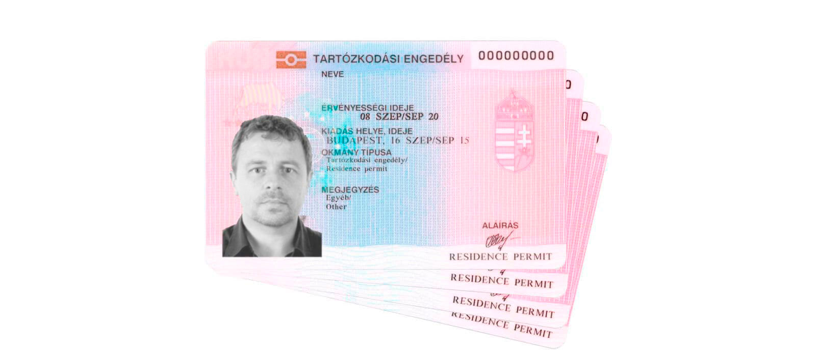 Types Permits Residence – European Resident Help Of